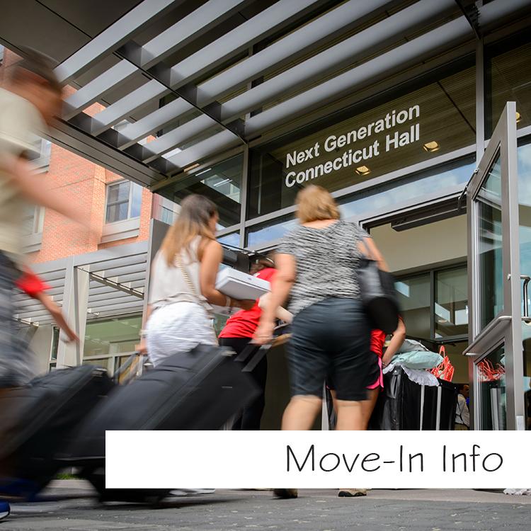 Move-In Info