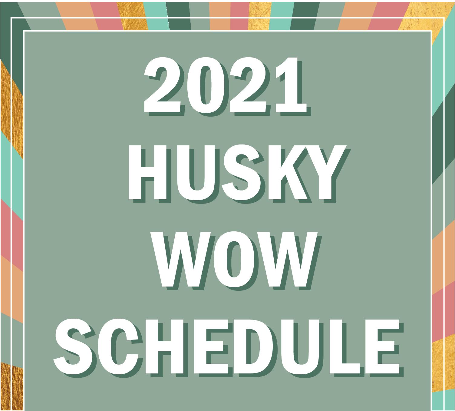 2021 wow schedule button web